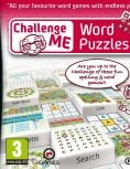 Box art - Challenge Me: Word Puzzles