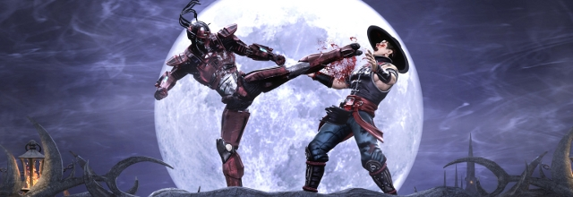 First Batch of DLC Characters Revealed for Mortal Kombat