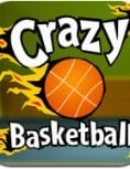 Box art - Crazy Basketball