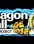 Box art - Dragon Ball Game Project AGE 2011