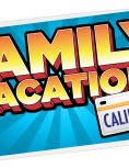 Box art - Family Vacation - California