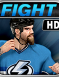 Box art - Hockey Fight Pro