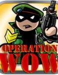Box art - Operation wow