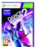 Box art - Dance Central 2