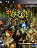 Box art - Dragon's Crown