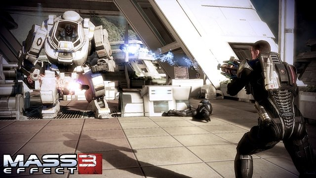mass effect 3 atlas mech detailed gamerevolution. Black Bedroom Furniture Sets. Home Design Ideas