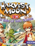 Box art - Harvest Moon: The Tale of Two Towns
