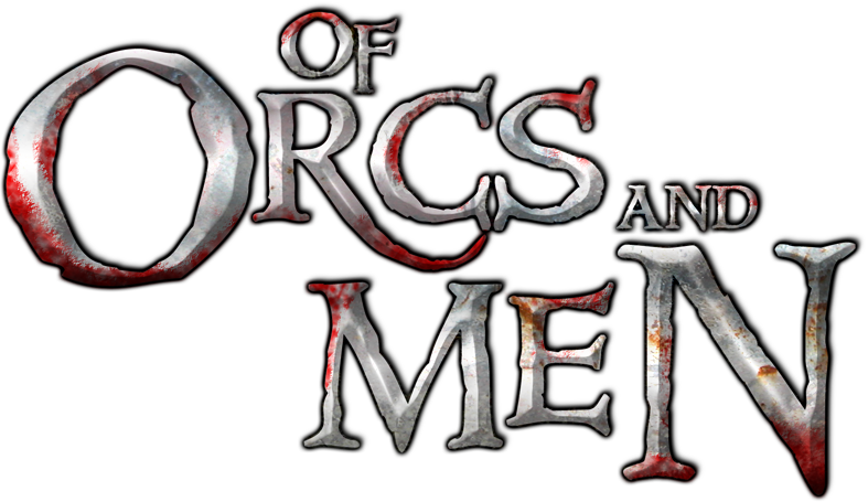 Box art - Of Orcs and Men