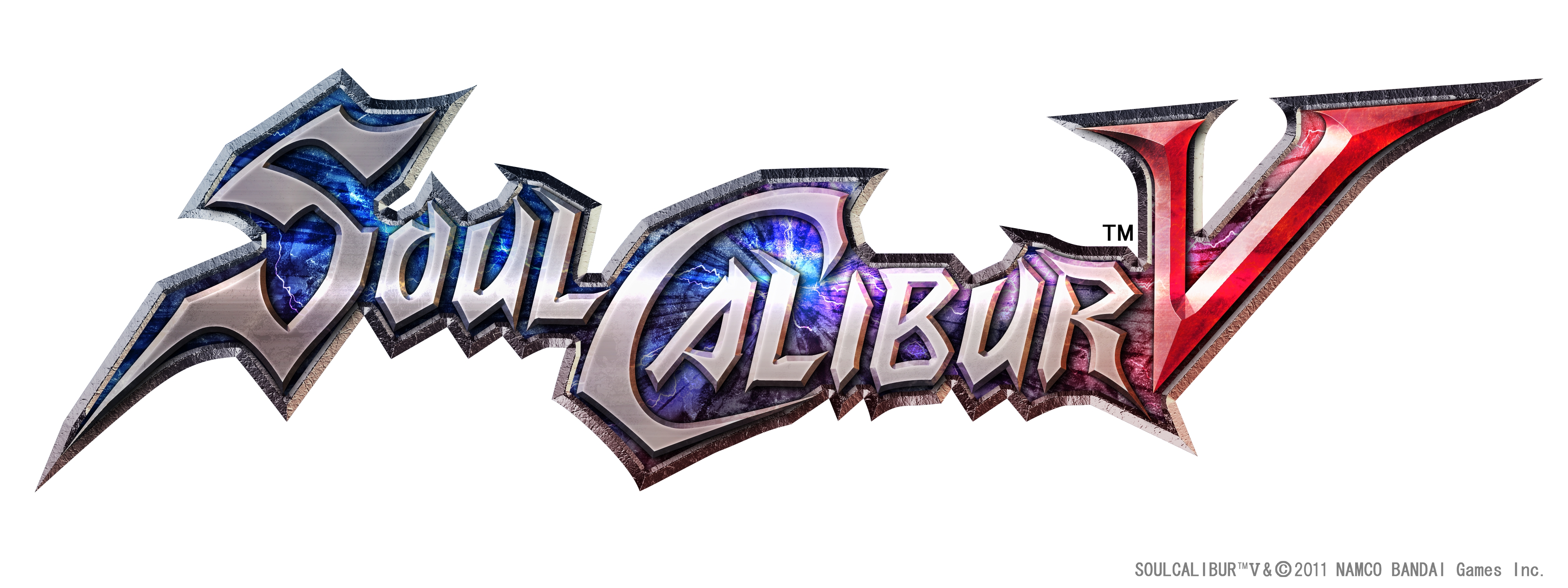 Box art - Soul Calibur V