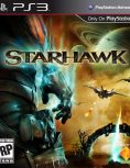 Box art - Starhawk