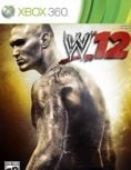 Box art - WWE '12
