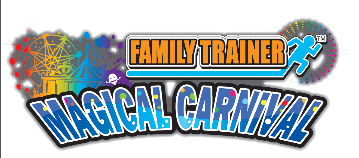 Box art - Family Trainer Magical Carnival