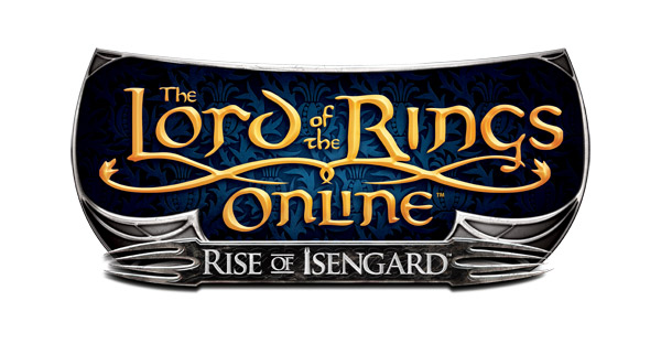 Box art - The Lord of the Rings Online: Rise of Isengard