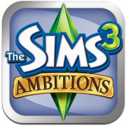 Box art - The Sims 3: Ambitions