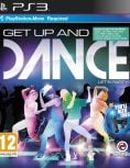 Box art - Get Up And Dance