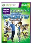 Box art - Kinect Sports: Season 2