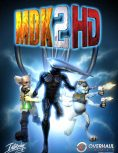 Box art - MDK2 HD