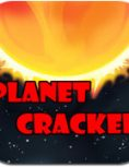Box art - Planet Cracker