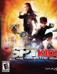 Box art - Spy Kids: All the Time in the World