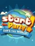 Box art - Start The Party: Save The World