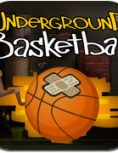 Box art - Underground Basketball