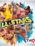 Box art - WWE All Stars