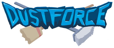 Box art - Dustforce