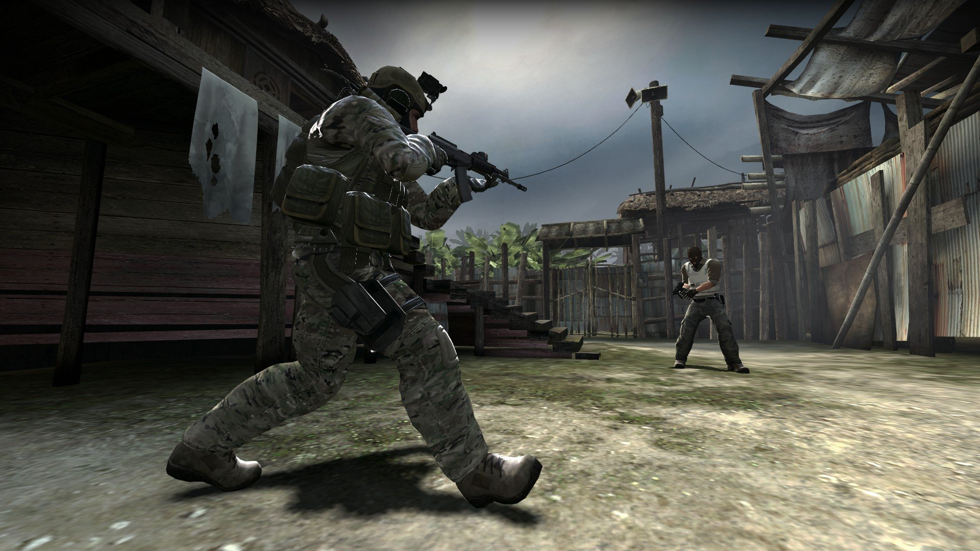 CS:GO co-creator pleads guilty