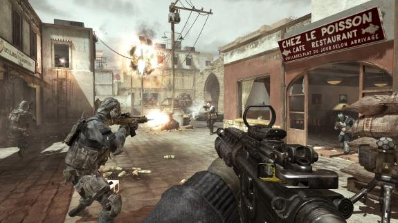 Call of Duty: Modern Warfare 3 Preview - GameRevolution