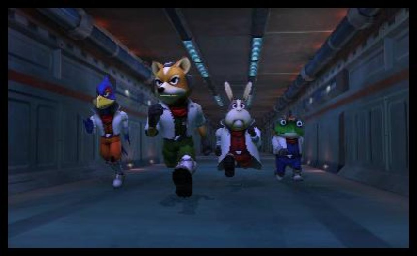Star Fox 64 3d Review Gamerevolution