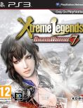 Box art - DYNASTY WARRIORS 7: Xtreme Legends