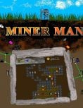 Box art - Miner Man