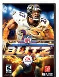 Box art - NFL Blitz (2012)