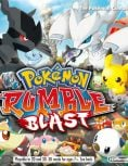 Box art - Pokémon Rumble Blast