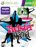 Box art - Twister Mania
