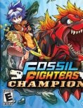 Box art - Fossil Fighters: Champions