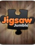 Box art - Jigsaw Jumble