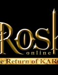 Box art - Rosh Online: The Return of Karos