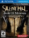 Box art - Silent Hill: Book of Memories