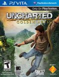 Box art - Uncharted: Golden Abyss