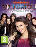 Box art - Victorious: Hollywood Arts Debut