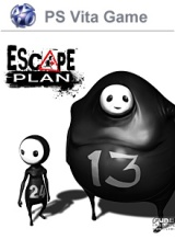 Box art - Escape Plan