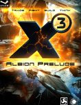 Box art - X3: Albion Prelude