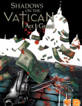 Box art - Shadows on the Vatican: Act 1 Greed