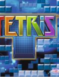 Box art - Tetris 3DS