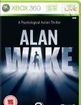 Box art - Alan Wake