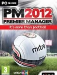 Box art - Premier Manager 2012