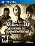 Box art - Supremacy MMA: Unrestricted