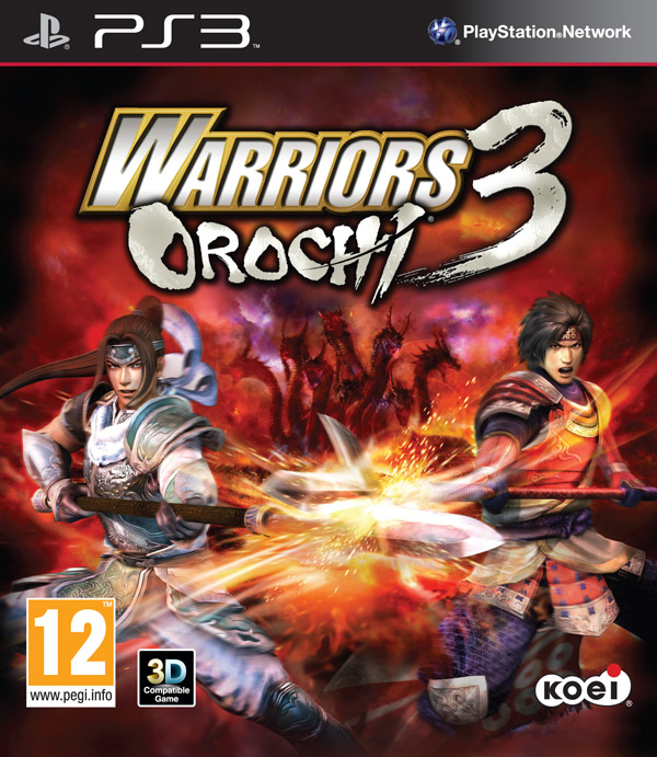 Warriors Orochi 3 Ultimate Unlock Characters: Warriors Orochi 3 PS3 Cheats