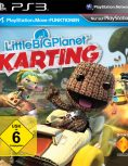 Box art - LittleBigPlanet Karting